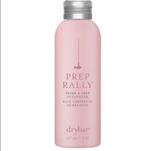 DryBar Prep Rally prep and detangler